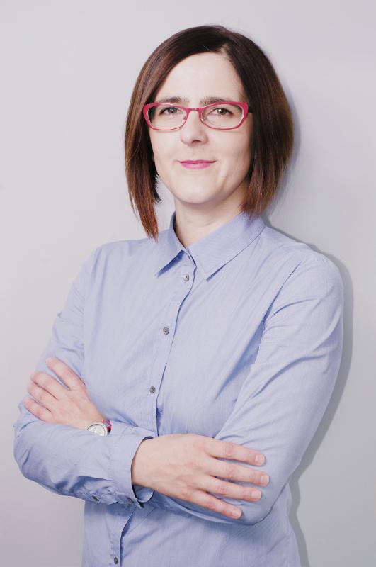 Dr n. med. Agnieszka Kułaga