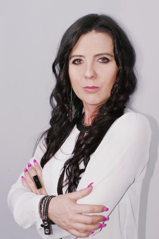 mgr Agnieszka Zdechlik