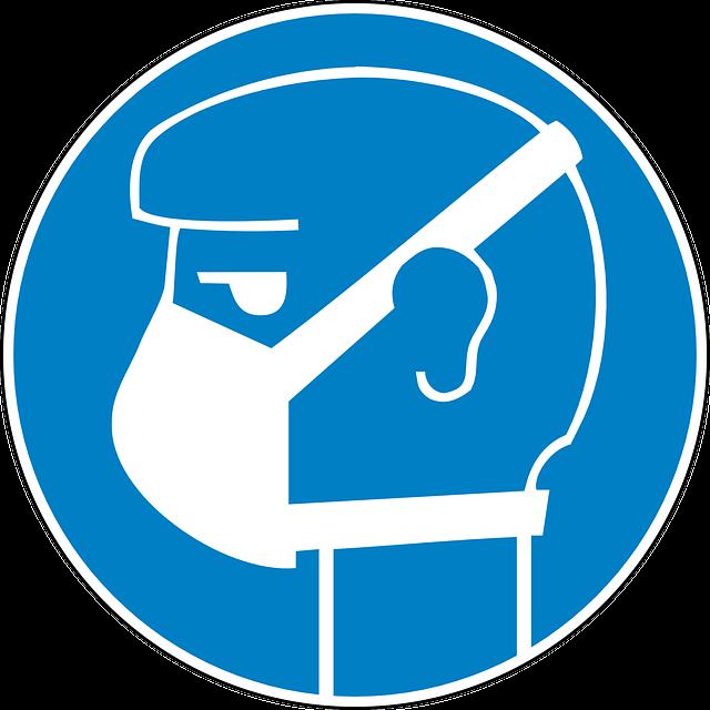 maseczki w NeuroCor